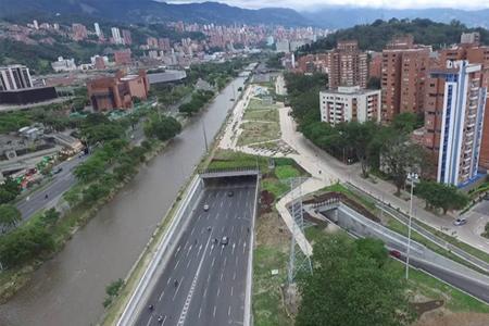 Parques del Río